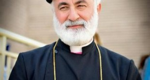ܡܠܦܢܘܬܐ ܥܠ ܨܘܡܐ ﻣَﻠﭘﺎنُوثا عَلْ صَوْمَا مار عمانوئيل/اسقف كندا