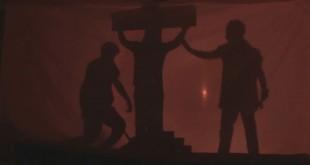 تقرير عن الحفل الروحي لمناسبة عيد القيامة في كنيسة مريم العذراء التابعة لكنيسة المشرق الآشورية في مدينة روزيل