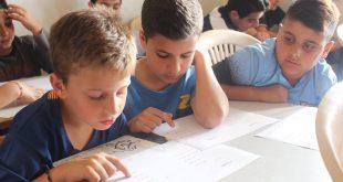 دعوة للتسجيل في دورة لتعليم اللغة الاشورية في لبنان