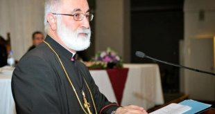 مار عوديشوع الصوباوي، كِتَاب فَرْدَوْسُ عَدْنٍ مار عمانوئيل – أسقف كندا