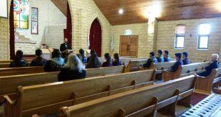 وحدة تدريبية روحية للطلبة القادة في كلية مار نرساي الآشورية المسيحية في سيدني