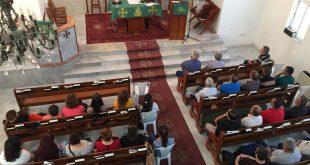 ماذا أفعل لأرث الحياة الابدية؟ محاضرة للاب شموئيل الشماس أثنييل في عمان
