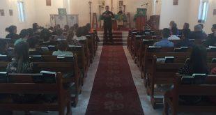 مواقع التواصل الاجتماعي وتأثيرها في حياتنا، محاضرة للاب شموئيل الشماس أثنييل في عمان