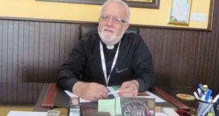 مشاركة الارشمندريت عمانوئيل يوخنا في اذاعة الكنيسة البروتستانتية الالمانية لاذاعة رسائل من مختلف الكنائس عبر العالم