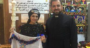 نشاطات يومي الثالث والرابع من مهرجان مار عوديشو الاول، في بغداد