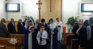 عيد القيامة المجيد في ويلنكتون، نيوزيلندا