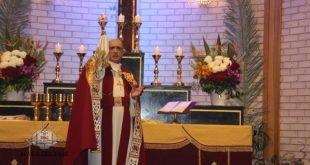 مراسيم عيد القيامة المجيد، الكياسا لكنيسة المشرق الاشورية في سيدني
