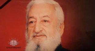 كنيسة المشرق الاشورية، تنعي فقيدها القس شمعون شارلمان شموئيل، كاهن كنيسة مار كيوركيس السابق في الحبانية