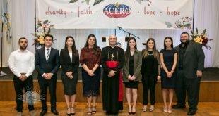 غبطة المطران مار ميلس زيا، يرعى الاجتماع السنوي العام لمنظمة أسيرو الخيرية في سيدني