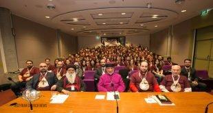اختتام أعمال المؤتمر العالمي الرابع لشباب كنيسة المشرق الآشورية في سيدني