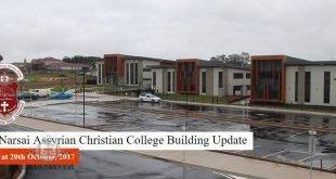 بقيمة 32 مليون دولار، كنيسة المشرق الآشورية تحدد موعداً لافتتاح كليتها الجديدة في سيدني