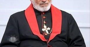 بالعربية: رسالة قداسة البطريرك مار كيوركيس الثالث صليوا بخصوص الإتفاق المُبرم مع الكنيسة الكاثوليكيّة حول الأسرار المُقدّسة