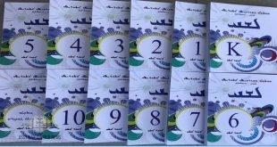 مجلس المدارس الآشورية في سيدني، يصدر أثني عشر كتاباً لتعلم اللغة الآشورية
