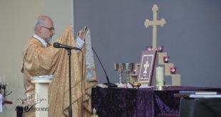نيافة الأسقف مار عبديشوع أوراهام، يترأس أجتماع كهنة الرعيات في المانيا ويزور رعية مار بنيامين في هولندا