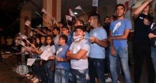 كنيسة المشرق الآشورية في لبنان، تحي يوم الشهيد الآشوري