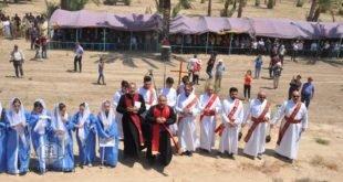 مساعي كنيسة المشرق الآشورية في إحياء موقع كنيسة كوخي الأثرية