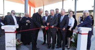 بكلفة 9.6 مليون دولار، غبطة المطران مار ميلس زيا يفتتح مجمع جديد لكلية مار نرساي الاشورية المسيحية في سيدني